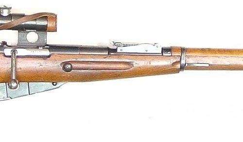 Sniper_rifle_mosin_nagant_1891
